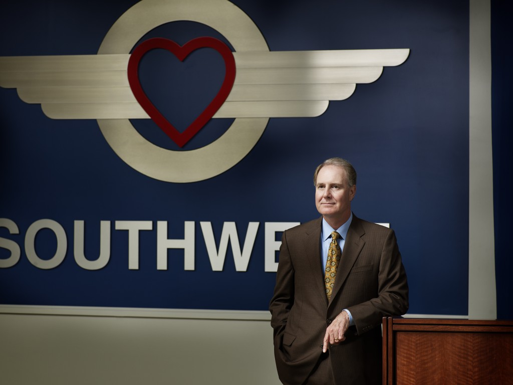 ceo gary kelly and southwest airlines essay Southwest airlines ceo gary kelly weighed in on recent incidents involving the company's fleet wednesday after a shareholders' meeting in annapolis, saying the past few weeks have been a somber.