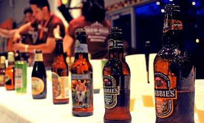 A Night at The Brew-seum