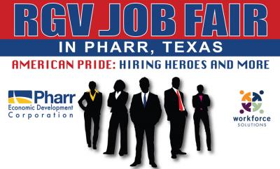 Pharr Job Fair