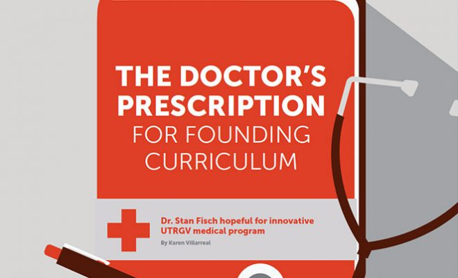 The Doctor's Prescription to Founding Curriculum - rgVision
