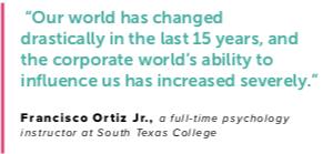 Francisco Ortiz Jr Quote